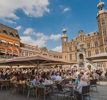 Stadhuis-Venlo